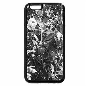 iPhone 6S Plus Case, iPhone 6 Plus Case (Black & White) - A remarkable day at Edmonton garden 43