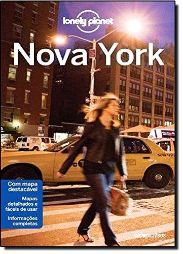 Download Lonely Planet Nova York (Em Portuguese do Brasil) ebook