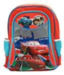 Disney Cars Deluxe Backpack