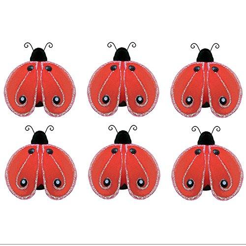 Amazon.com: Ladybug Decor 2\