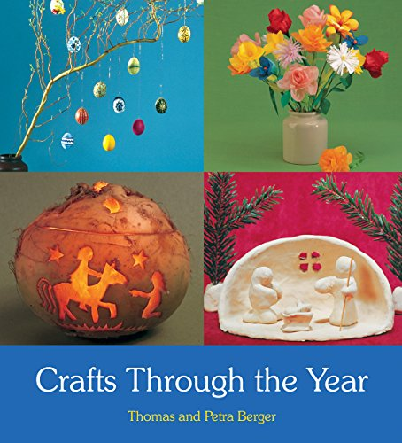 Crafts Through the Year by imusti