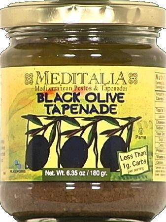 olive salsa - 3