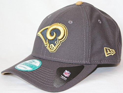 不承認気まぐれなベアリングSt. Louis Rams New Era 9Forty NFL