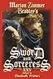 Marion Zimmer Bradley's Sword and Sorceress XXV