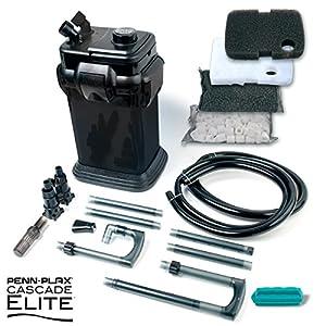 Penn Plax Cascade 1000 canister filter