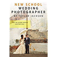 New School Wedding Photographer (English Edition)