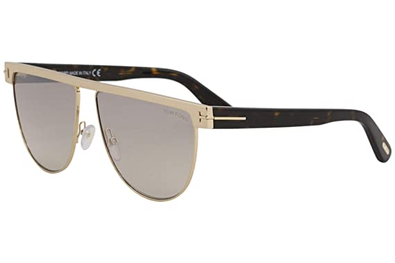6097b0e2586 Image Unavailable. Image not available for. Color  Sunglasses Tom Ford ...