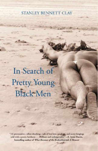 Read Online In Search of Pretty Young Black Men: A Novel pdf