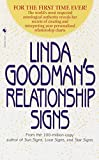 Linda Goodman's Relationship Signs: The World's