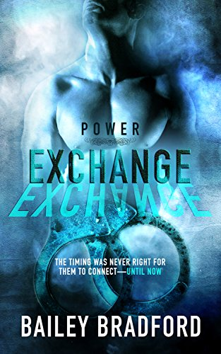 Exchange (Power Book 1) by [Bradford, Bailey]