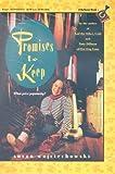 Promises to Keep, Susan Wojciechowski, 0679832793
