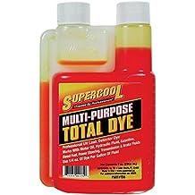TSI Supercool TD8 Total Dye, 8 oz (Self Measure Bottle)