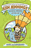 Maps and Geography (Ken Jennings' Junior Genius Guides)