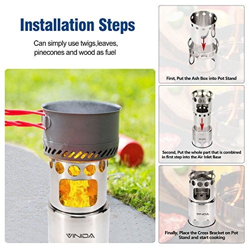 Buy what is the best camping stove