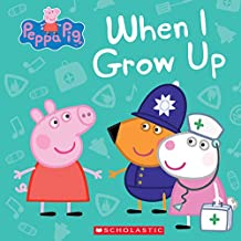 When I Grow Up (Peppa Pig)