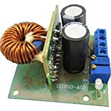 Yeeco Non-Isolated Adjustable Step Down Car Voltage Regulator DC DC Buck Converter Constant DC 22-48V to 1-19V Current&Constant Voltage LED Power Supply Module