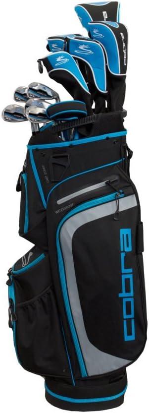 Cobra Golf 2019 Women's XL Speed Complete Golf Set-Best for ladies