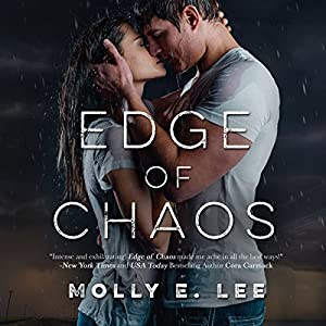 Edge of Chaos Audiobook