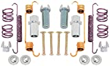 Best Delphi Air Conditioners - ACDelco 18K1145 Professional Rear Parking Brake Hardware Kit Review