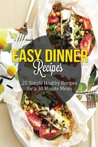 Easy Dinner Recipes Simple Healthy product image