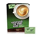 Stevia In The Raw 50-count Packets