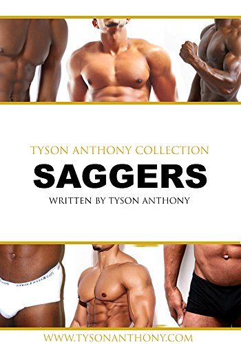 Black Male Saggers