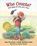 img - for Who Counts?: 100 Sheep, 10 Coins, and 2 Sons book / textbook / text book
