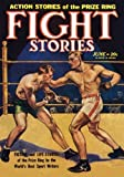 img - for Fight Stories: June 1928 book / textbook / text book