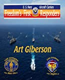 Freedom's First Responders, Art Gibeson, 1493791257