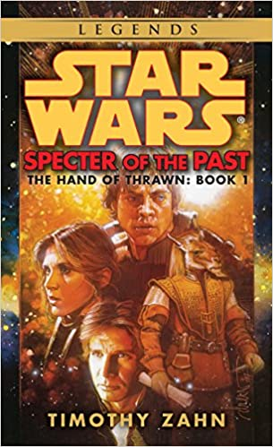 The Hand of Thrawn Duology - Timothy Zahn