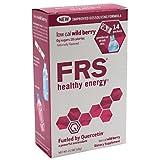 FRS Powdered Drink Mix, Diet Wild Berry, 14 Packets