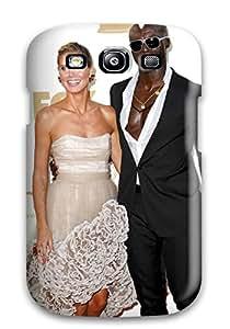 Nhxkyzf15599ZFnvt Case Cover Heidi Klum Galaxy S3 Protective Case