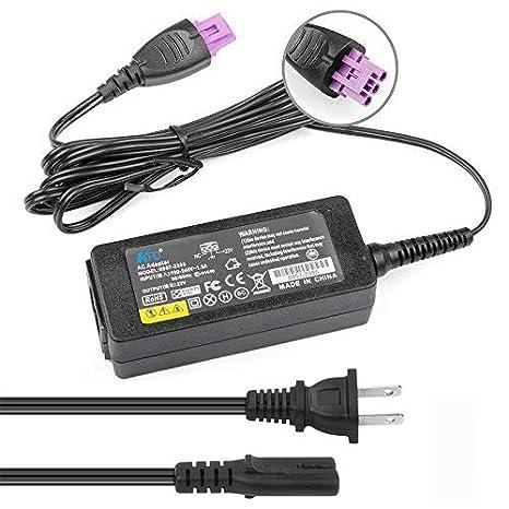 Amazon com: KFDtech® AC Adpater For HP Deskjet 1518 1010