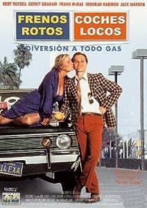 Frenos Rotos, Coches Locos [DVD]