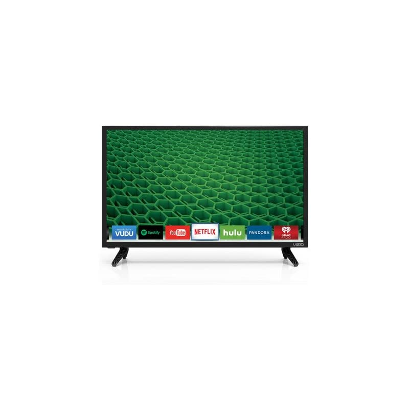 VIZIO 24 inches 1080p Smart LED TV D24-D