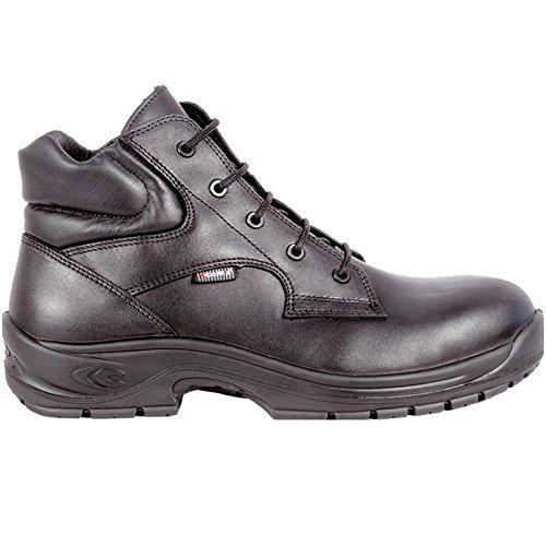 Cofra Picket S3 Hro SRC Paire de Chaussures de sécurité Taille 47 Noir