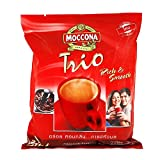 Moccona Trio Rich&Smooth 3 in 1 Instant Coffee Mix 486 g.(27 Sachets)