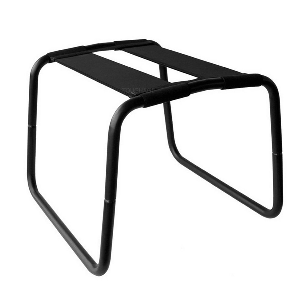Multifunctional Elastic Chair for Couples (Black) Health Lodge