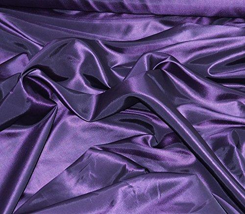 (Taffeta Fabric Solid 58