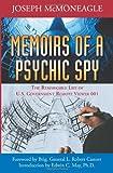 Memoirs of a Psychic Spy, Joseph McMoneagle, 1571744827