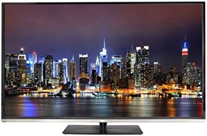 JVC SP50M-C LED TV - Televisor (127 cm (50