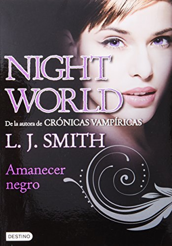 ecer negro by L.J. Smith (August 30,2011) ()