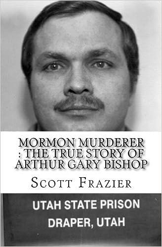 Arthur Gary Bishop