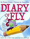 Diary of a Fly, Doreen Cronin, 1430104074