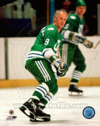 B00C8UJLOQ NHL Gordie Howe Hartford Whalers Action Photo 8x10#13 514keU0q9eL