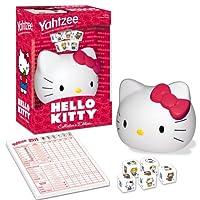 Yahtzee Hello Kitty