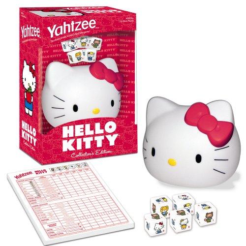 Yahtzee Hello Kitty -