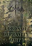 Sodom: Lords of Depravity, Pt. 1