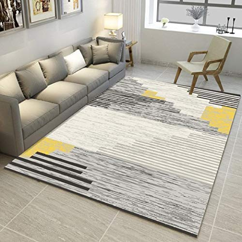 Modern Living Room Carpets Anti-Slip Bedroom Study for sale  Delivered anywhere in USA