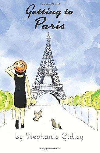 Getting to Paris